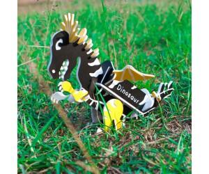 恐龍 - 立體拼圖
