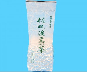 誠信茶莊 杉林溪高山茶 1斤