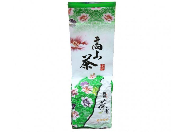 誠信茶莊 四季青茶