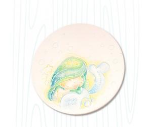 十二星座系列-女-水瓶座