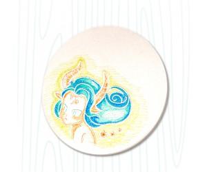 十二星座系列-女-魔羯座