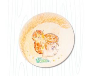 十二星座系列-女-獅子座