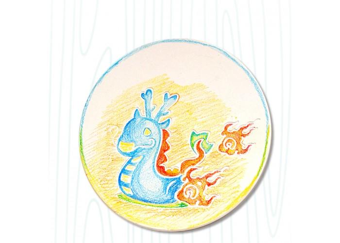 十二生肖系列-龍