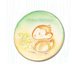 十二生肖系列-猴