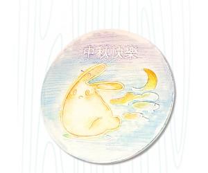 十二生肖系列-兔