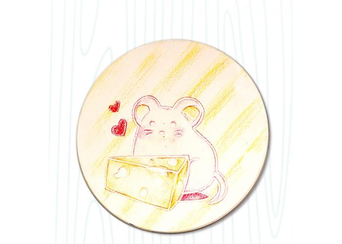 十二生肖系列-鼠