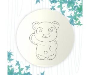 其他Q圖-熊貓