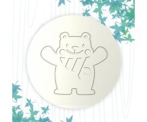 其他Q圖-小熊