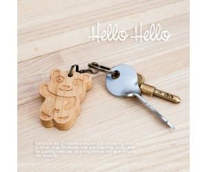 HelloHello-竹子