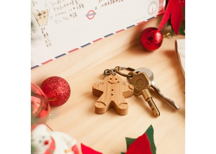 聖誕薑餅人-聖誕薑餅人