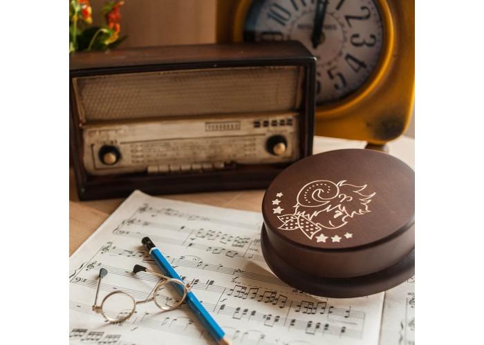 十二星座音樂盒-男-牡羊座