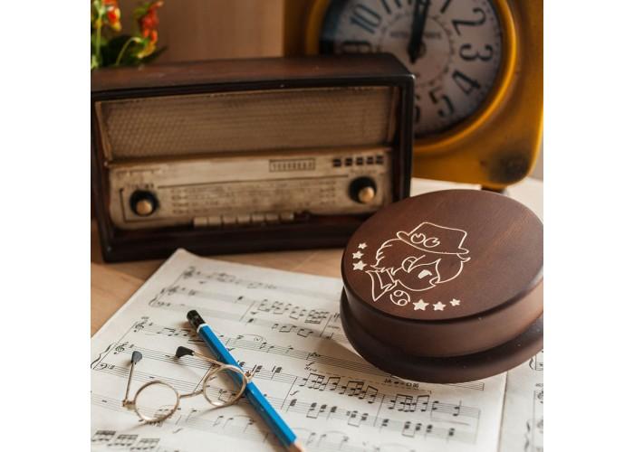 十二星座音樂盒-男-巨蟹座