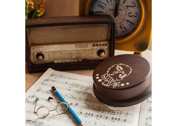 十二星座音樂盒-男-處女座