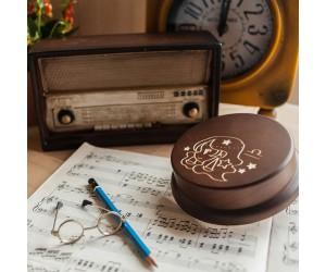 十二星座音樂盒-女-天秤座