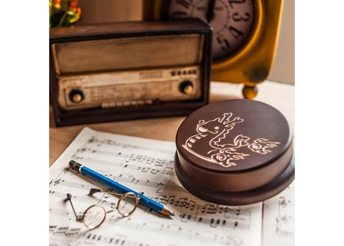 十二生肖音樂盒-龍
