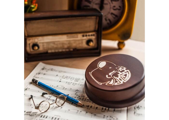 十二生肖音樂盒-馬