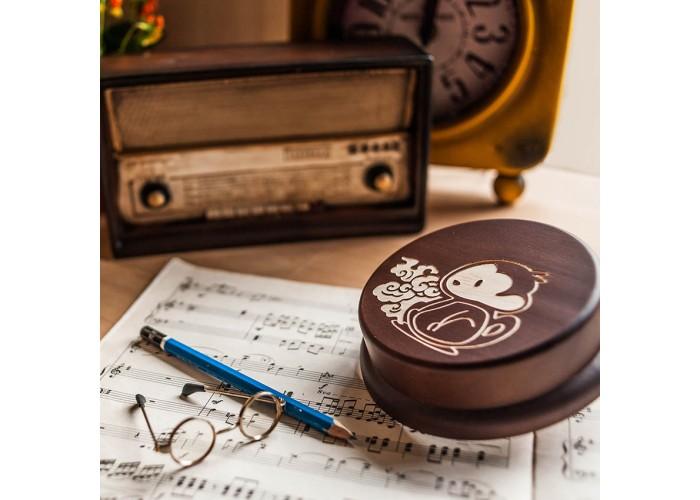 十二生肖音樂盒-猴