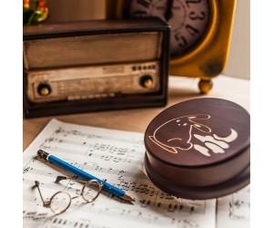 十二生肖音樂盒-兔