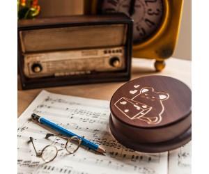 十二生肖音樂盒-鼠