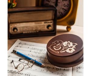 十二生肖音樂盒-蛇
