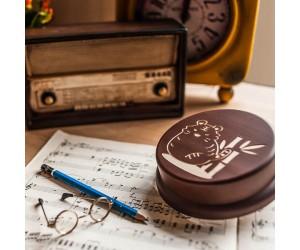 十二生肖音樂盒-虎