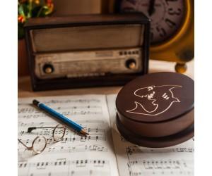 其他圖案音樂盒-鯊魚老兄